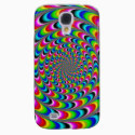 Dizzying Samsung Galaxy S4 Case