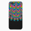 Rainbow Waterfall - Fractal Art Case For iPhone SE/5/5s