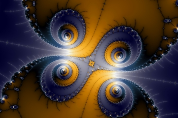 mandelbrot fractal image named  float