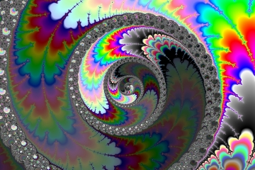 mandelbrot fractal image named altersite