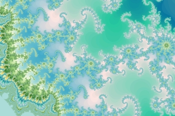 mandelbrot fractal image named CIN2