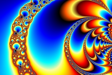 mandelbrot fractal image named co2