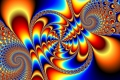 mandelbrot fractal image Color Fun