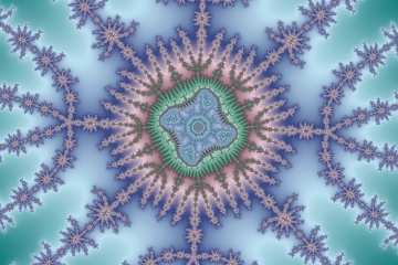 mandelbrot fractal image named crazy coolness