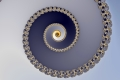 mandelbrot fractal image downstairs