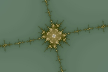 mandelbrot fractal image named dusty