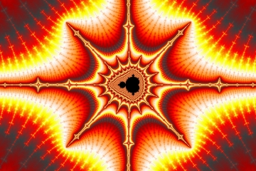 mandelbrot fractal image named eye of fortune