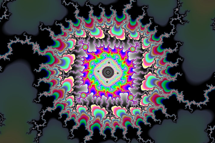 u0026quot;Geometry IIu0026quot; fractal image by Tanta. HD Wallpapers, posters, comments and rates.