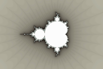 mandelbrot fractal image named high mandel