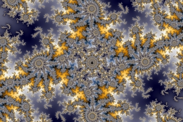 mandelbrot fractal image named lockdown