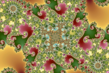 mandelbrot fractal image named noizfighter