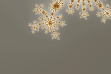 mandelbrot fractal image named Ornaments 44