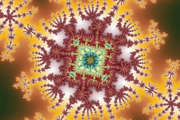 mandelbrot fractal image named rivalry