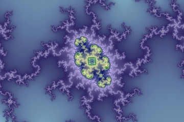 mandelbrot fractal image named shoot
