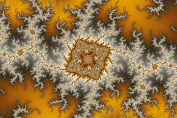 mandelbrot fractal image named special power