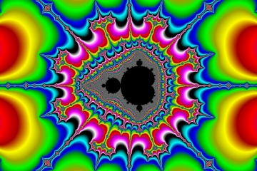 mandelbrot fractal image named SpIkEd DeAtH eGg