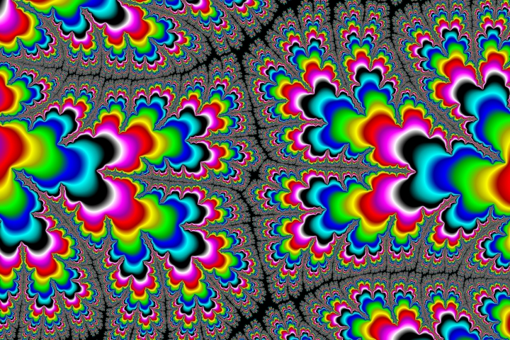 "fractal wallpaper generator  terrapin rainbow"" fractal image by terrapin. HD Wallpapers, posters ..."