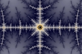 mandelbrot fractal image the third eye