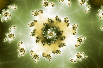 mandelbrot fractal image named The unknown