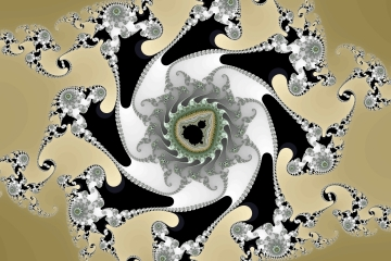 mandelbrot fractal image named zippy